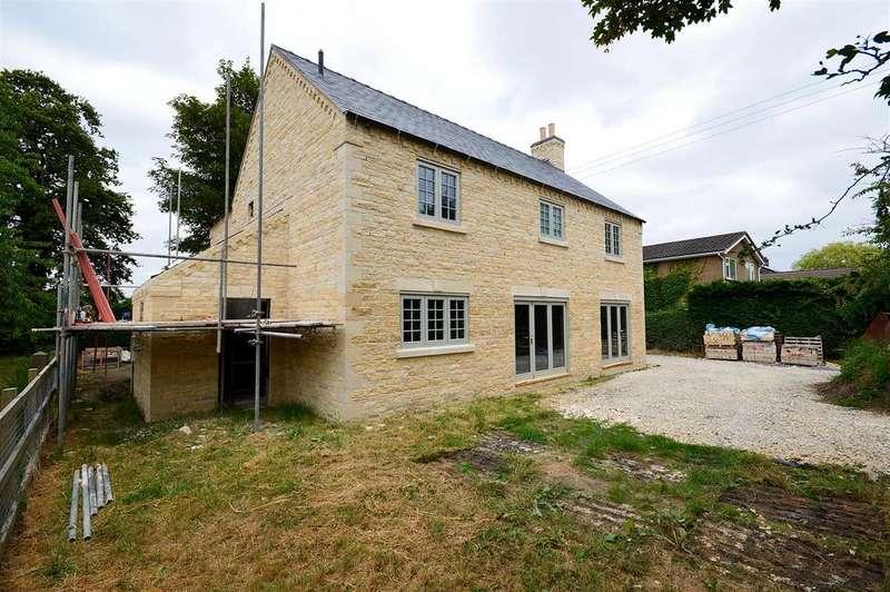 4 Bedrooms Detached House for sale in Faldingworth Road, Spridlington, Market Rasen