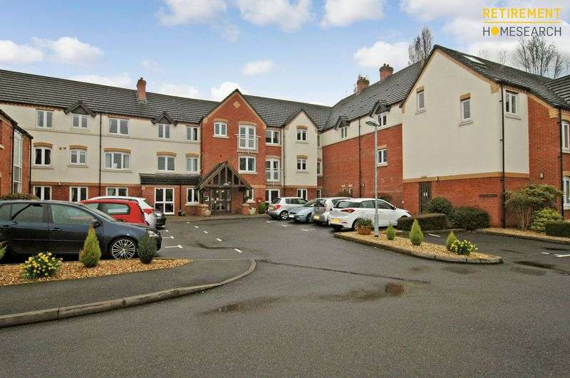 1 Bedroom Property for sale in Pettifor Court, Leicester, LE7 7FE