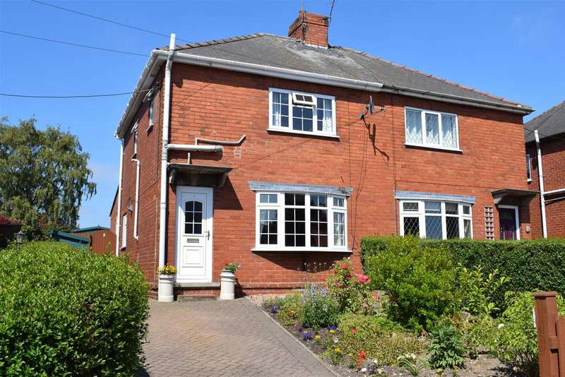3 Bedrooms Detached House for sale in South Street, Barnetby