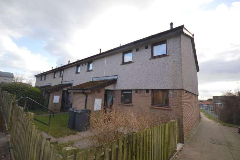 2 Bedrooms Flat for sale in Sneckyeat Grove, Hensingham, Whitehaven, CA28