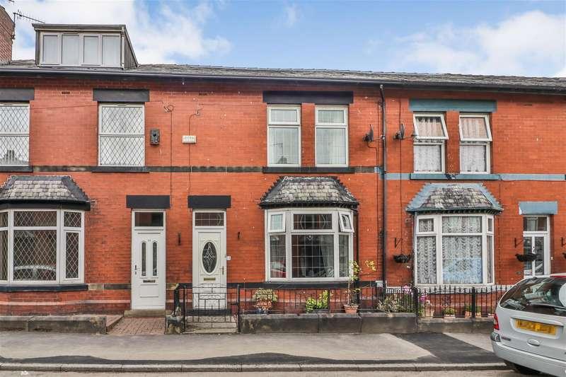 3 Bedrooms Terraced House for sale in Newall Street, Littleborough, OL15 9DP