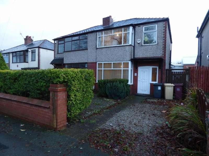 3 Bedrooms Semi Detached House for sale in Seymour Road, Astley Bridge, Bolton