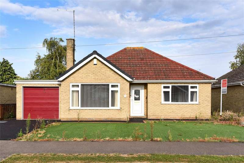 2 Bedrooms Detached Bungalow for sale in Ryton Road, Boston, PE21