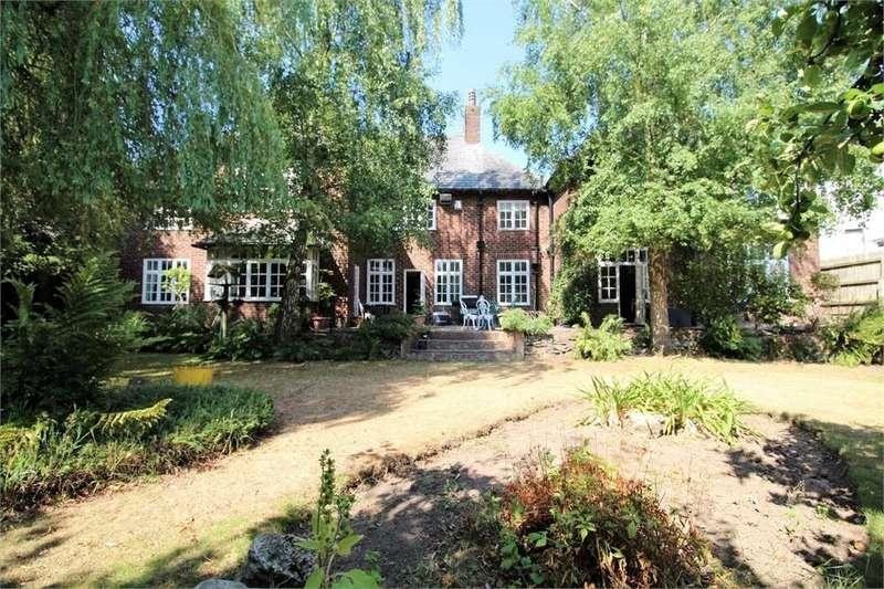 7 Bedrooms Detached House for sale in Green Lane, Calderstones, LIVERPOOL, Merseyside