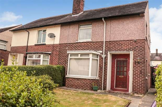 3 Bedrooms Semi Detached House for sale in Tarbet Road, Dukinfield, Greater Manchester