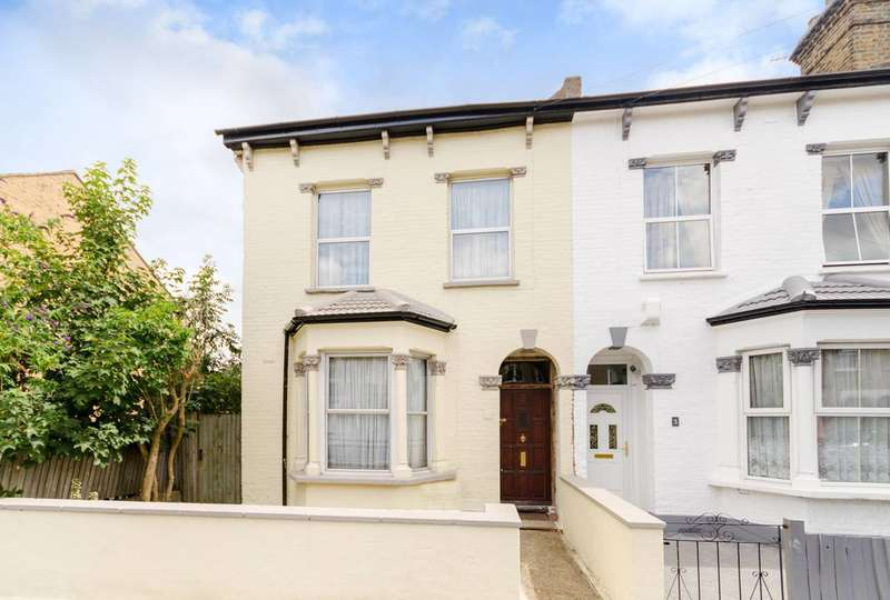 4 Bedrooms House for sale in Stroud Road, South Norwood, SE25