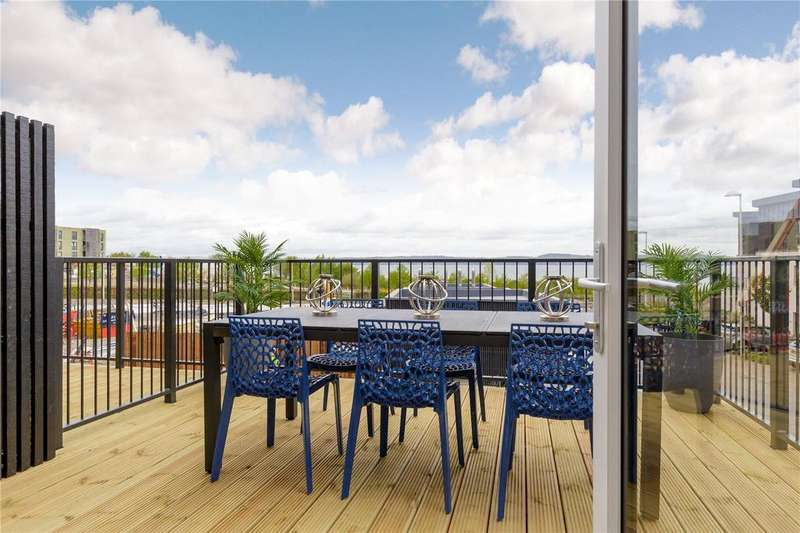 3 Bedrooms House for sale in Plot 56, 55 Degrees North, Waterfront Avenue, Edinburgh