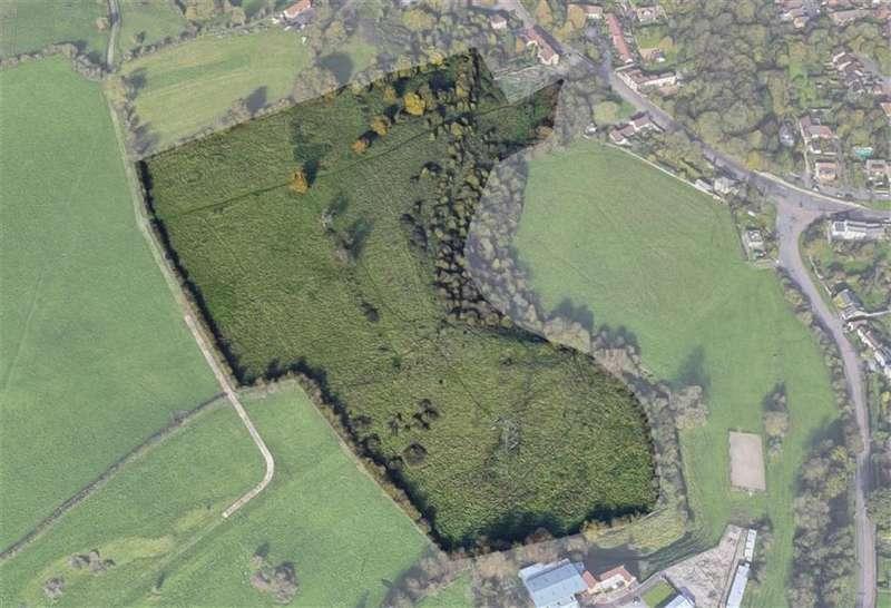 Farm Land Commercial for sale in Willsbridge Hill, Willsbridge, Bristol
