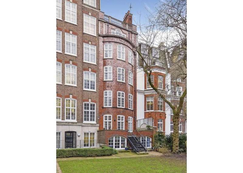 6 Bedrooms Terraced House for sale in Old Queen Street, St. James's Park, London, SW1H