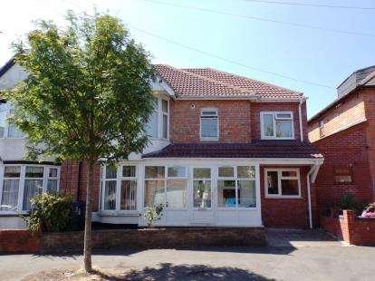 4 Bedrooms Semi Detached House for sale in Eileen Road, Birmingham, West Midlands