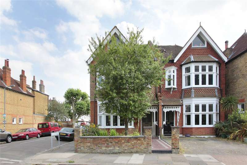 5 Bedrooms End Of Terrace House for sale in Clairview Road, Furzedown, London, SW16