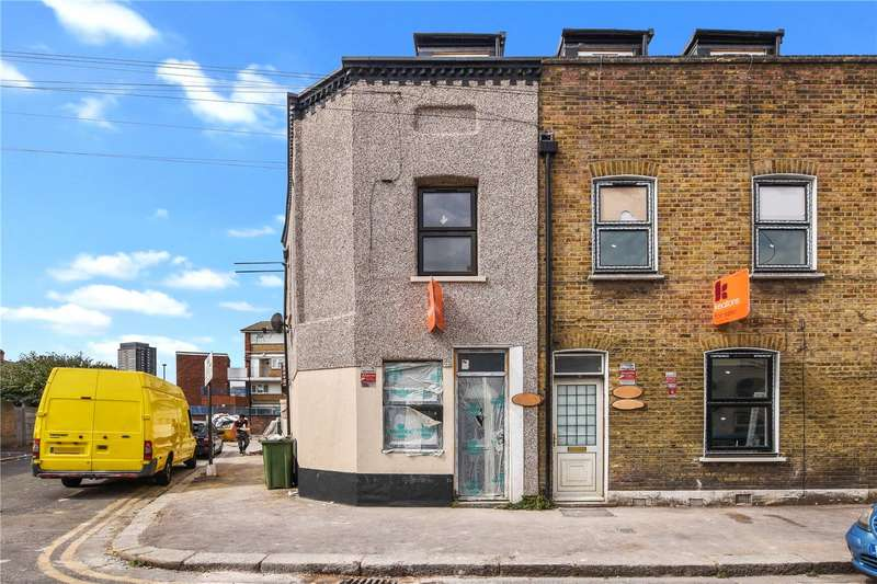 5 Bedrooms Flat for sale in Ingal Road, London, E13