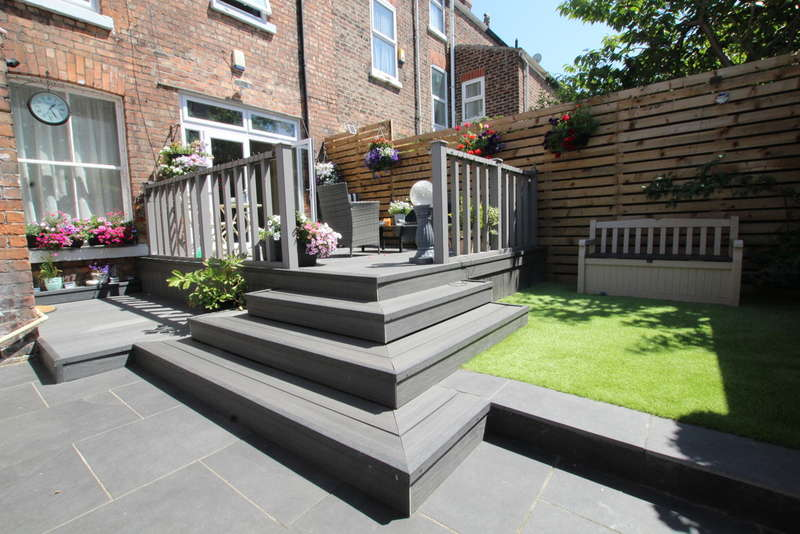 5 Bedrooms Terraced House for sale in Neville Road, Waterloo, Liverpool, L22