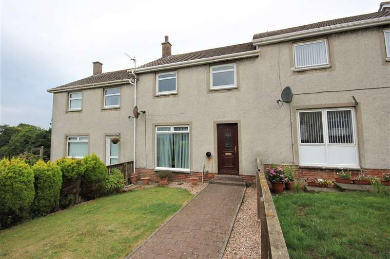 2 Bedrooms Terraced House for sale in 7 Hodge Court
