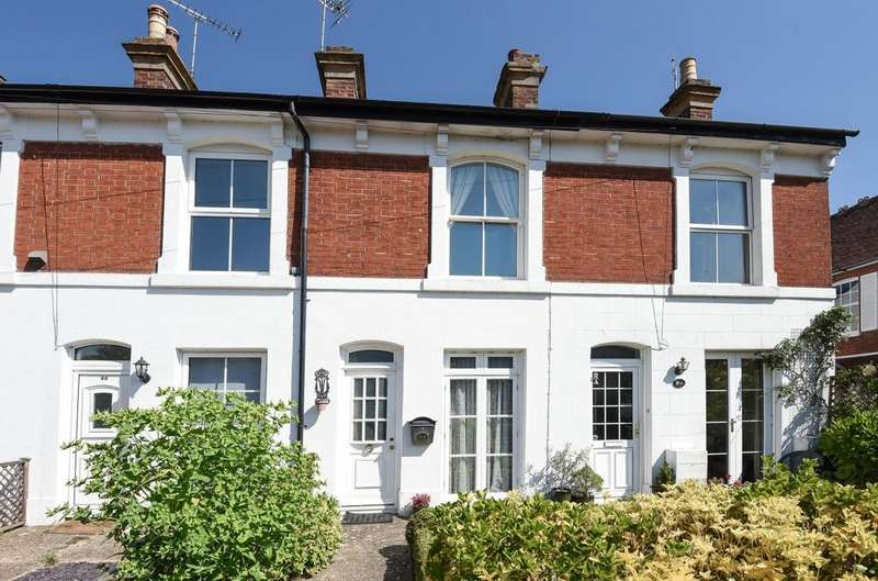 2 Bedrooms House for sale in The Green, Rowland's Castle, PO9