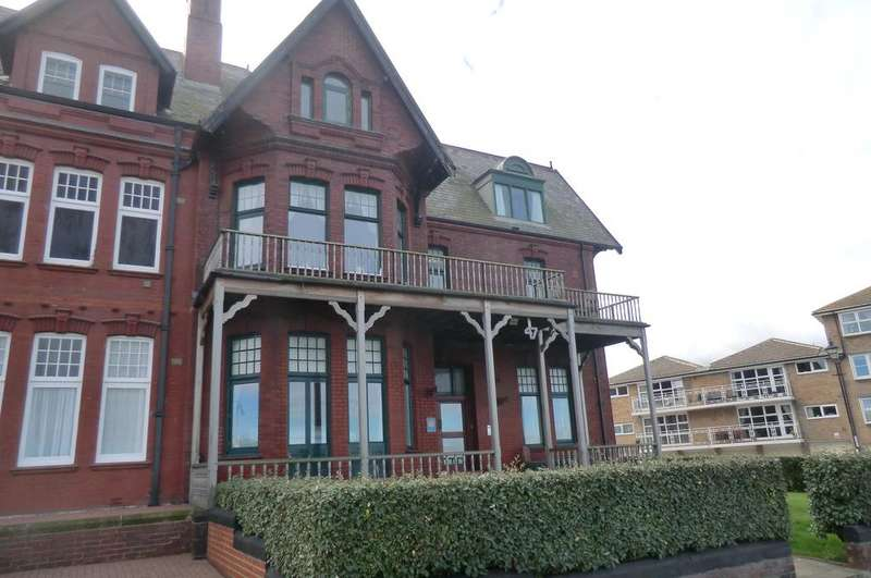 8 Bedrooms Block Of Apartments Flat for sale in Saltburn TS12