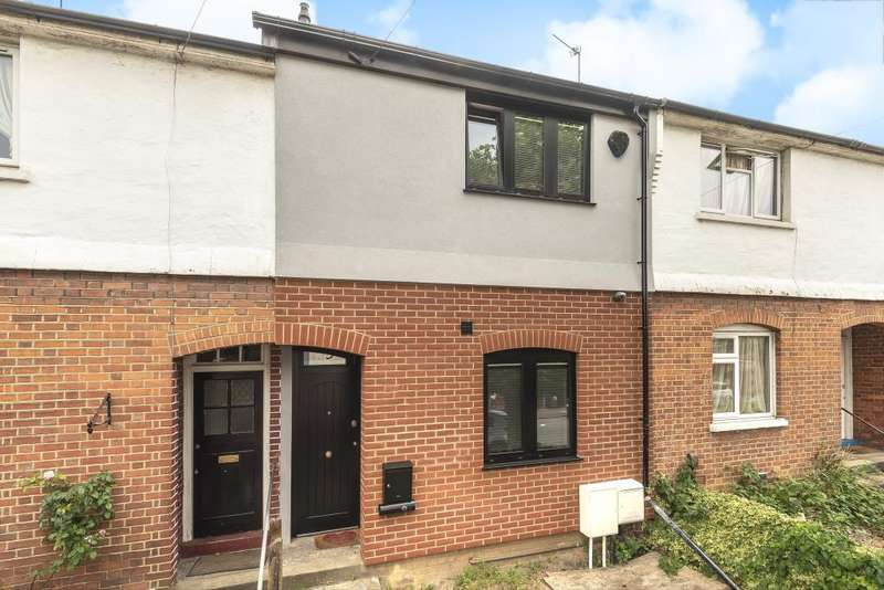 3 Bedrooms House for sale in Queens Road, Finchley, N3
