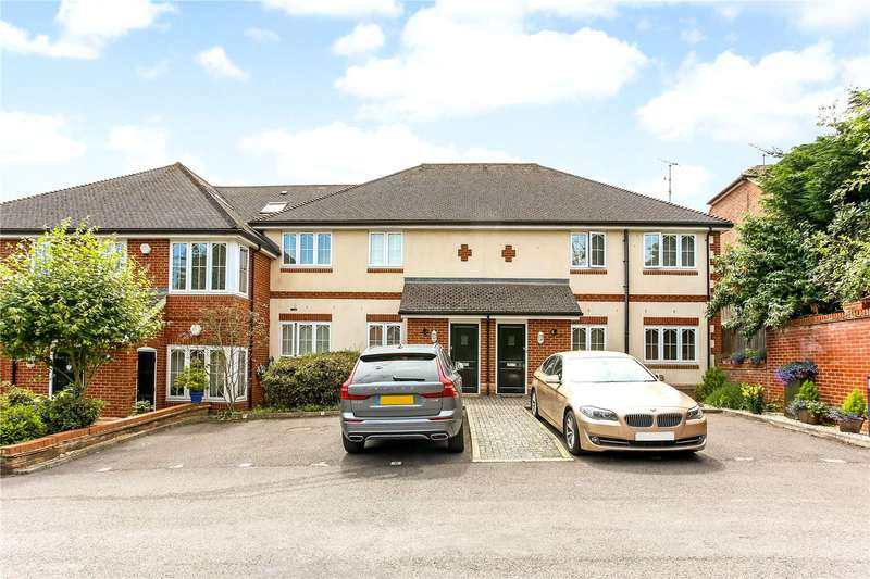 2 Bedrooms Flat for sale in Bagshot Road, Sunninghill, Ascot, Berkshire, SL5
