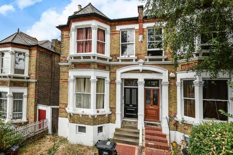 6 Bedrooms Semi Detached House for sale in Pepys Road, New Cross