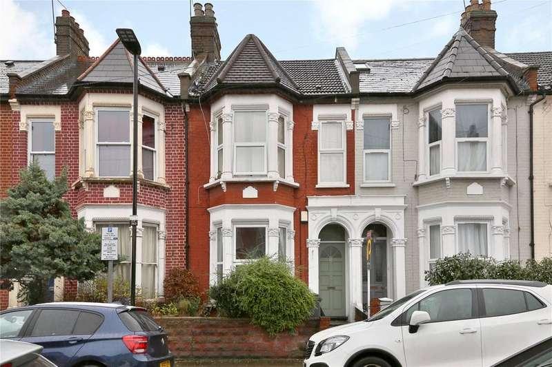2 Bedrooms Flat for sale in Carlingford Road, Turnpike Lane, London, N15