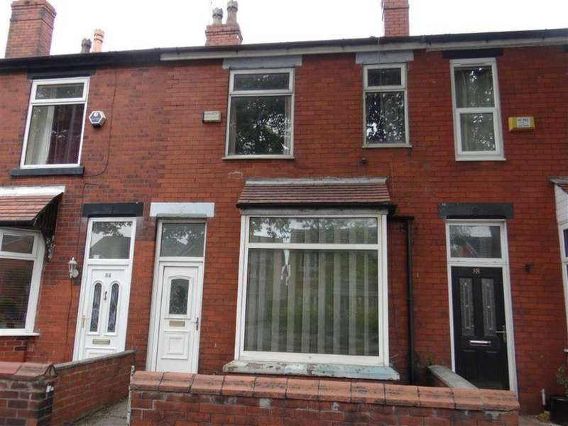 3 Bedrooms End Of Terrace House for sale in Holden Road, Leigh