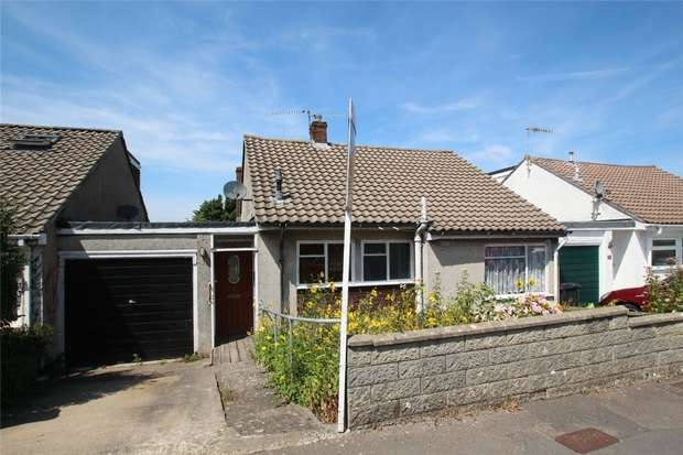 3 Bedrooms Terraced House for sale in Denny View, Portishead, Bristol