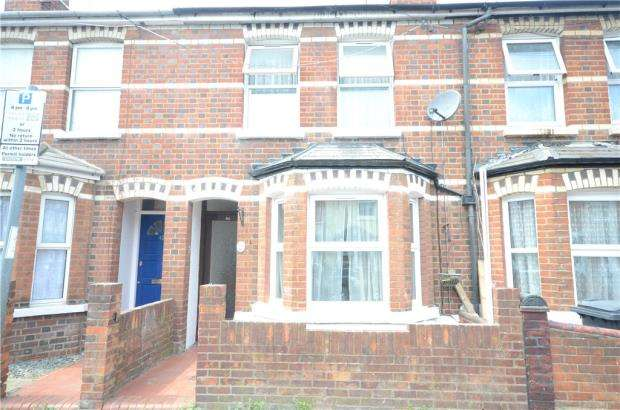 3 Bedrooms Terraced House for sale in Kensington Road, Reading, Berkshire