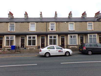 3 Bedrooms Terraced House for sale in Colne Road, Brierfield, Nelson, Lancs, BB9