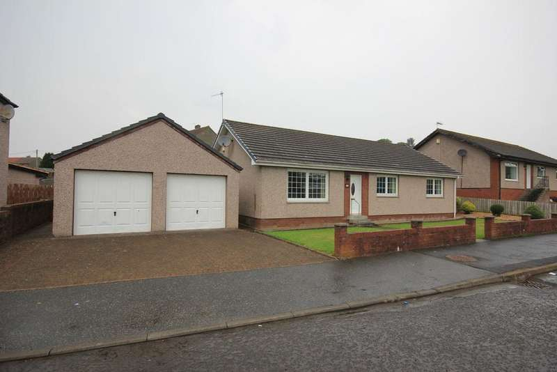 4 Bedrooms Detached Bungalow for sale in 57 Dalgleish Avenue