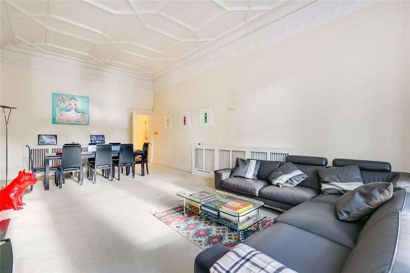 2 Bedrooms Flat for sale in Bramham Gardens, Earl's Court, London