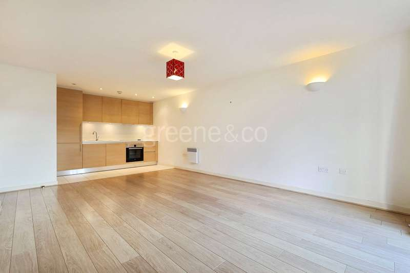 1 Bedroom Flat for sale in Hudson Apartments, New River Village, Crouch End, N8