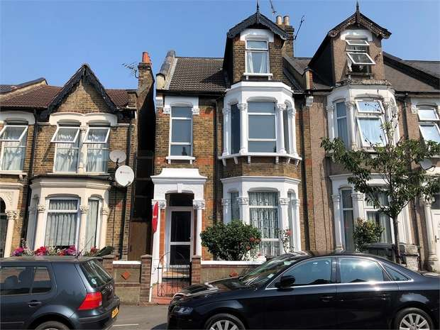 4 Bedrooms End Of Terrace House for sale in Hatherley Road, Walthamstow, London