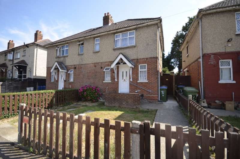 3 Bedrooms Semi Detached House for sale in Bluebell Road, Southampton, SO16