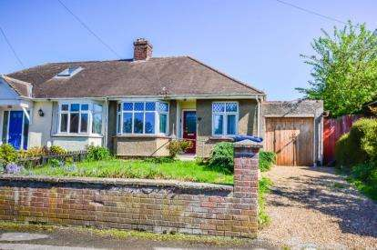 2 Bedrooms Bungalow for sale in Girton, Cambridge