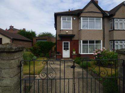 3 Bedrooms Semi Detached House for sale in St Marys Road, Waterloo, Liverpool, Merseyside, L22