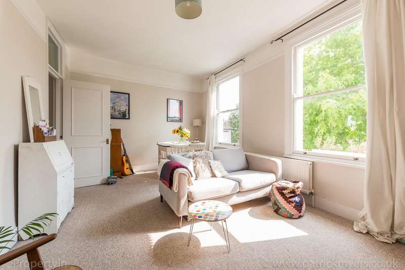 1 Bedroom Flat for sale in Barforth Road, Nunhead