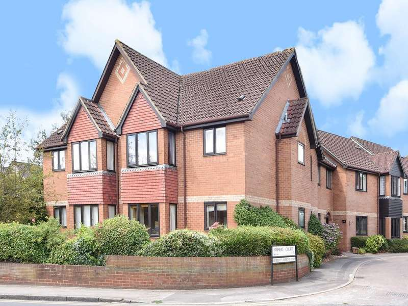 2 Bedrooms Apartment Flat for sale in Fishers Court, Peppard Road, Reading, RG4