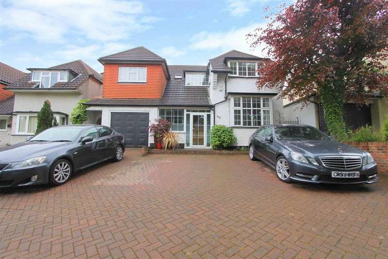 4 Bedrooms House for sale in Boundary Road, Wallington