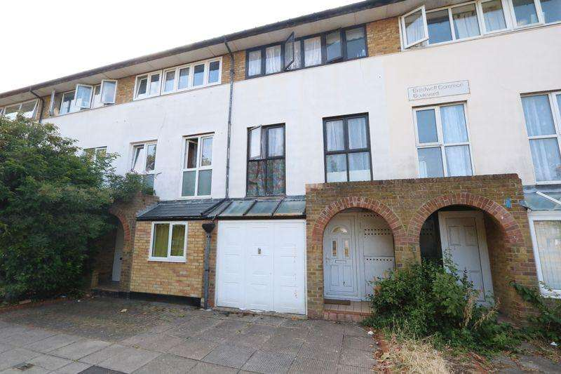 5 Bedrooms Terraced House for sale in Bradwell Common Boulevard, Milton Keynes