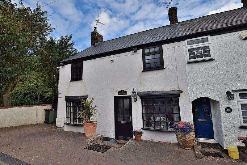 3 Bedrooms Semi Detached House for sale in Lynch Hill, Kensworth