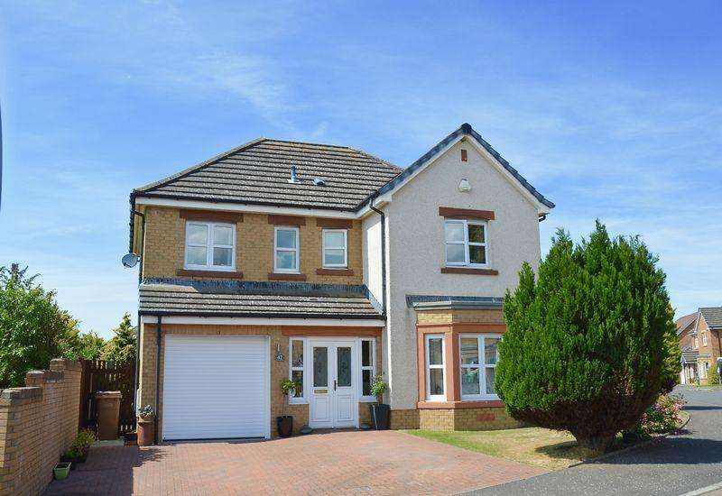 4 Bedrooms Detached Villa House for sale in Whiteside Drive, Monkton