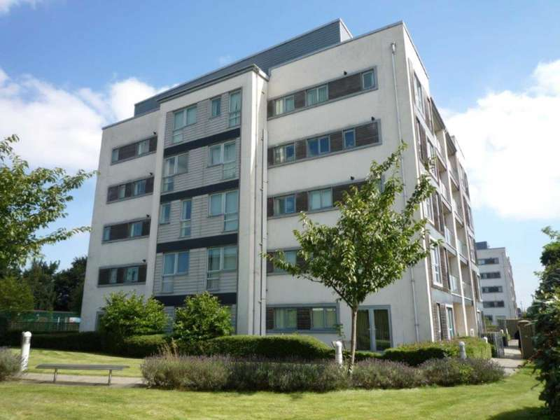 2 Bedrooms Apartment Flat for sale in Synergy 2, 427 Ashton Old Road, Beswick, Manchester, M11 2DL