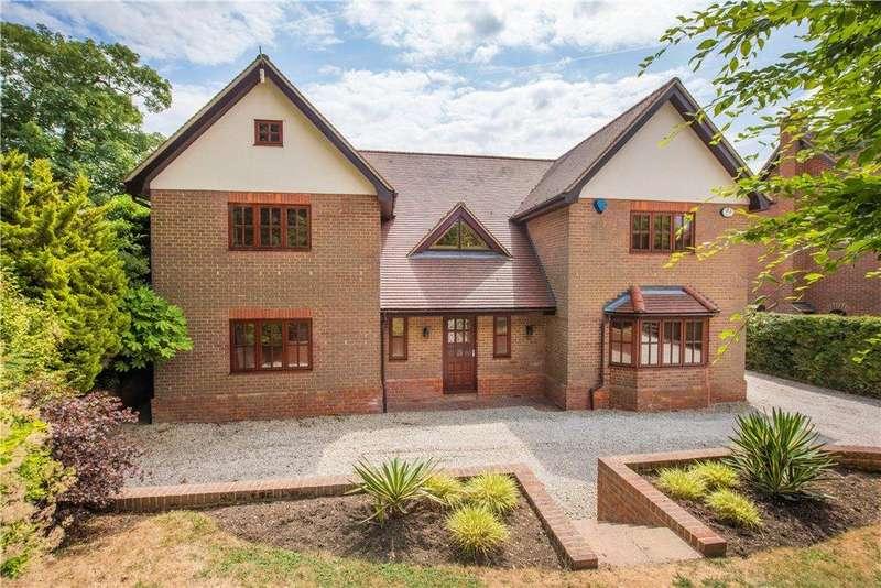 4 Bedrooms Detached House for sale in East End, Weedon, Aylesbury, Buckinghamshire