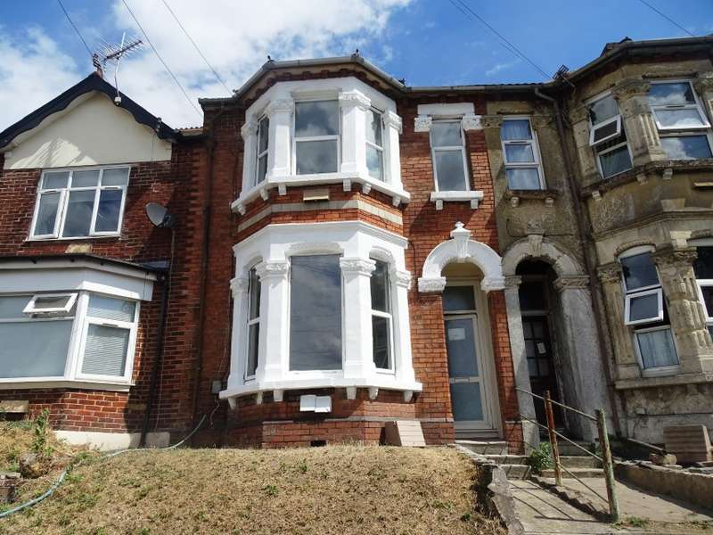 3 Bedrooms Terraced House for sale in 283 Millbrook Road West, Millbrook, Southampton, Hampshire