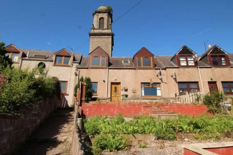 3 Bedrooms Terraced House for sale in 3, Andover Hill Lower, Brechin