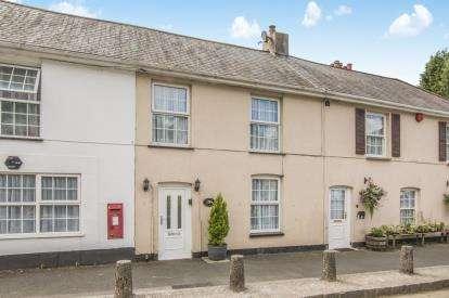 2 Bedrooms Terraced House for sale in Nr Looe, Cornwall