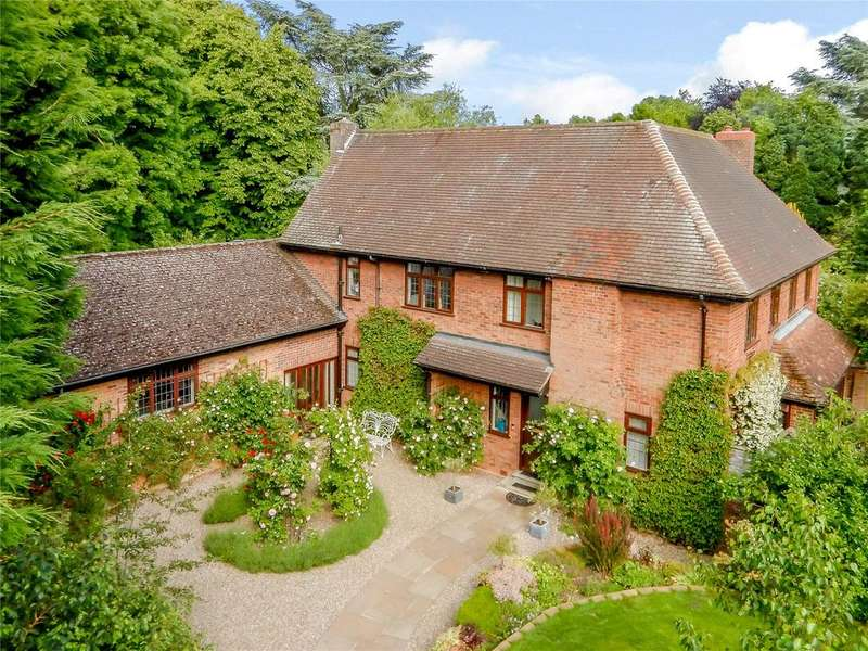 5 Bedrooms Detached House for sale in Mill Road, Great Gransden, Cambridgeshire