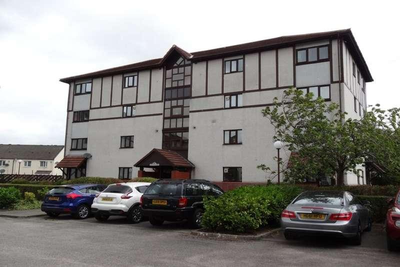 2 Bedrooms Property for sale in Dunbar Road, Ingol, Preston, PR2