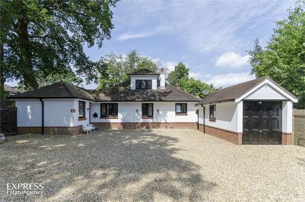 5 Bedrooms Detached House for sale in West End Road, West End, Southampton, Hampshire
