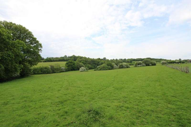 Land Commercial for sale in Land at Beech Farm, Robertstridge, East Sussex
